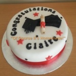 Graduation cakes for University, school and college